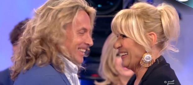 Uomini e Donne, anticipazioni Trono Over: le rivelazioni hot di ... - novella2000.it