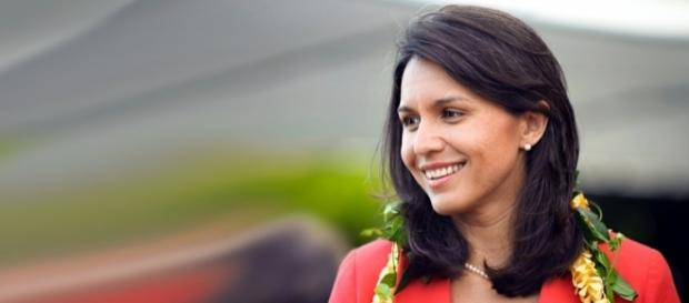 Woman of the Week: Tulsi Gabbard – The Vanderbilt Political Review - vanderbiltpoliticalreview.com