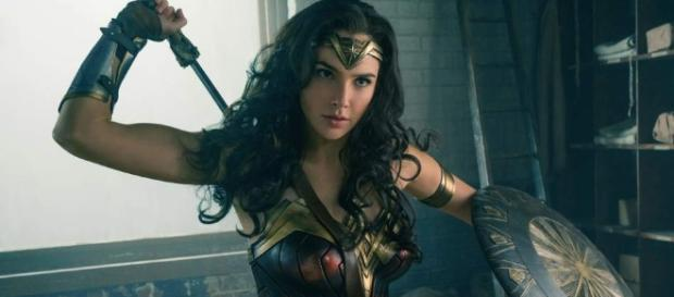 Wonder Woman' smashes box office record ... Photo screencap from Warner Bros. Pictures via Youtube