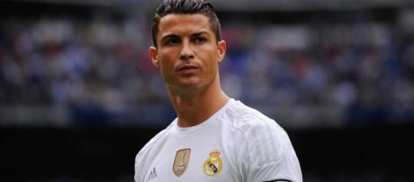 Cristiano Ronaldo - YouTube screen capture / Lorenzo F7