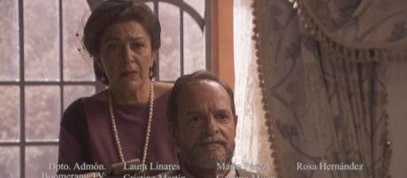 Il Segreto, anticipazioni: attentato a La Quinta, Francisca in pericolo