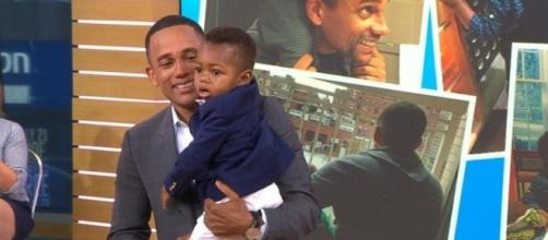 Actor Hill Harper reveals decision to adopt as a single father - Photo: Blasting News Library - abc.com