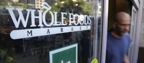 Amazon is buying Whole Foods in $13.7B deal - San Antonio Express-News - mysanantonio.com