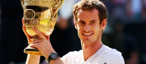 Andy Murray: Sports Personality of the Year 2017 shortlist