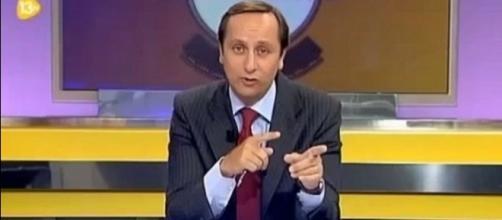 Carlos Cuesta entrevista a Francisco Granados en La Marimorena