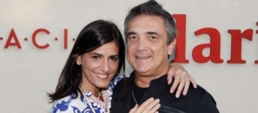 Cecilia Milone y Nito Artaza se casan