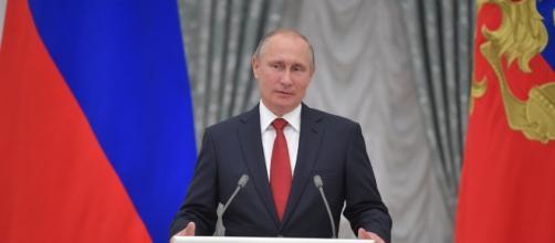 Cheeky call: Putin offers Comey 'political asylum' | Latest News World - learn101.org