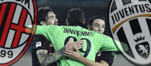 Clamoroso, c'è anche la Juventus su Donnarumma