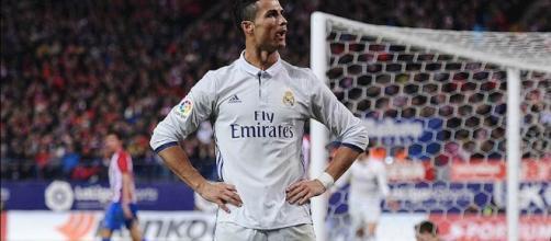 Cristiano Ronaldo potrebbe lasciare il Real Madrid