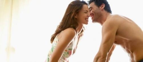 Definitivamente os homens não são como as mulheres ao demonstrar sentimentos.