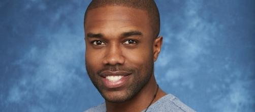 """DeMario Jackson finally speaks up after """"Bachelor in Paradise"""" scandal. (Facebook/The Bachelorette)"""
