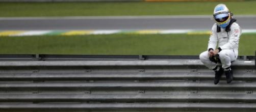 Fórmula 1: Fernando Alonso, la máquina asesina que hoy tiene la ... - elconfidencial.com