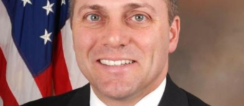 GOP Congressman Shot At A Baseball Practice Is In Critical ... Image source Blasting News library