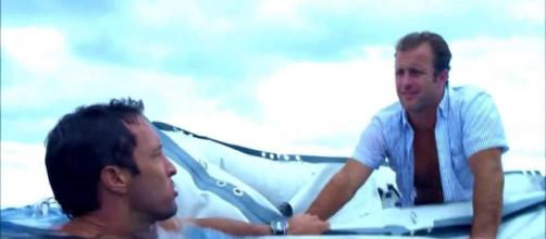 Hawaii Five-O - Image via YouTube screencap/Sharon1182