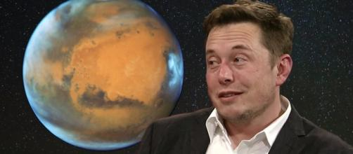 How to watch SpaceX's Mars exploration and big rocket announcement ... - businessinsider.com