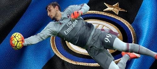 Inter, c'è l'offerta per Donnarumma