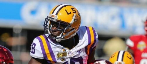 Is Tre'Davious White A Top CB In The 2017 NFL Draft? - fanragsports.com