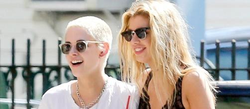 Kristen Stewart and girlfriend Stella Maxwell reportedly plan to get married