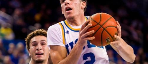 Lonzo Ball considers other NBA lottery teams aside Lakers (via Flickr - Sara Smith)