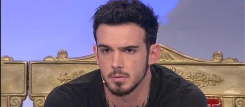 Lucas Peracchi contro Uomini e Donne