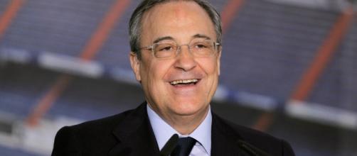 Milan, clamorosa proposta del Real Madrid