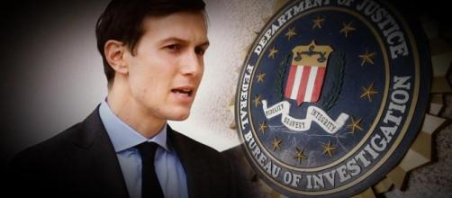 Mueller is looking into Jared Kushner's business deals with Russia. Photo via ABC News, YouTube.