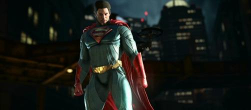 Injustice 2' will soon have an