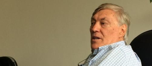 O diretor de Futebol Co Corinthians, Flávio Adauto, falou sobre a saída de jogadores