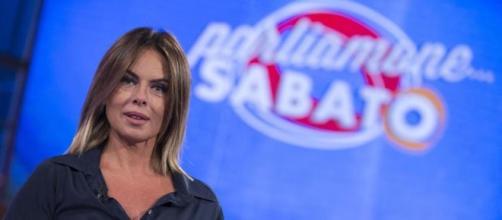 Paola Perego ritorna su Raiuno