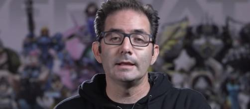 Jeff Kaplan to stream himself playing 'Overwatch' with ...