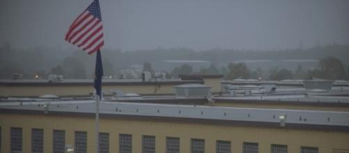 Prison / USA | HD Stock Video 529-153-542 | Framepool Stock Footage - framepool.com