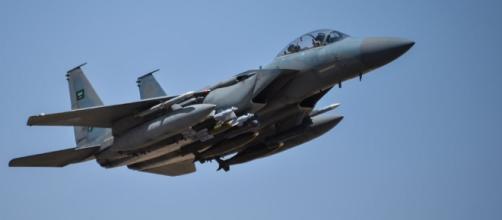 Qatar-US sign Boeing F-15QA deal - aviationanalysis.net