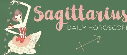 Sagittarius Daily Horoscope by The AstroTwins | Astrostyle - astrostyle.com
