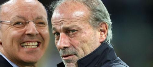 Sfida tra Inter e Juventus per un gioiello della serie A