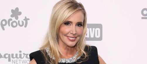 The Real Housewives Of Orange County's star Shannon Beador