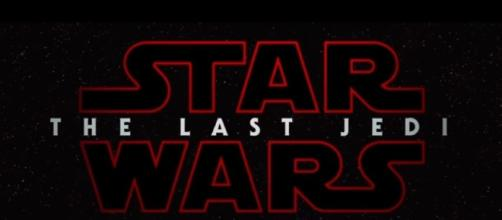 Star Wars: The Last Jedi Official Teaser - Star Wars/YouTube