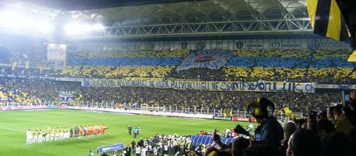 Şükrü Saracoğlu Stadium - Image - Kızıl Şaman/Flickr