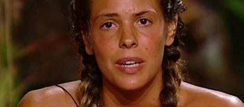 Supervivientes: vergonzoso comportamiento de Laura Matamoros