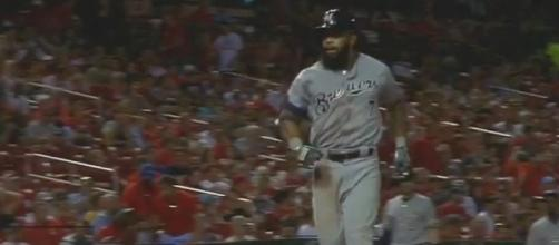 Thames' late homer was crucial, Youtube, MLB channel