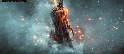 """The next """"Battlefield 1"""" DLC """"In the Name of the Tsar"""" will be bringing the Russian army (via YouTube/Battlefield)"""