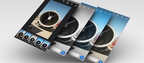 WhatsApp aggiunge i filtri e tante altre funzionalità