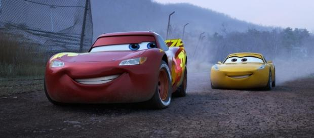 Cars 3 Preview: Why Pixar Revealed the Film With Lightning ... - ign.com