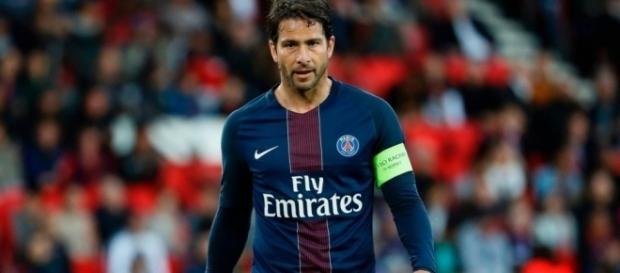 Ce footballeur espagnol pour remplacer Maxwell