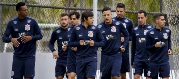 Corinthians terá sequência difícil pela frente