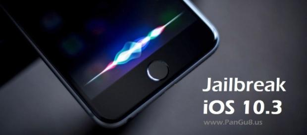 Early Jailbreak for download Cydia iOS 10.3 - Pangu 10 Download ... - pangu8.us