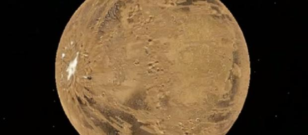 Google Earth Images Could Be Proof NASA Hides Alien Underground ... - techtimes.com