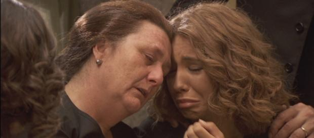 i Castaneda scoprono chi ha ucciso Mariana
