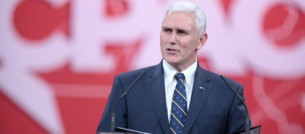 Mike Pence Hires Private Attorney to Help with Russia Probe - dailydot.com