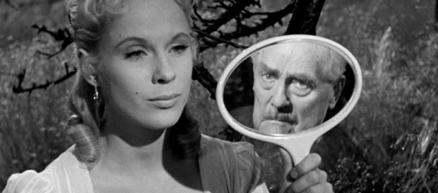 Morangos Silvestres: o cinema como arte de intenção. ( Foto: Reprodução)