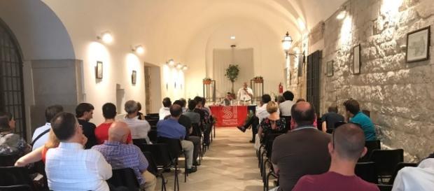 Primo congresso a Trani di Sinistra Italiana